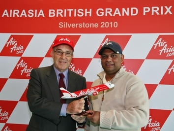 Moto GP - Grande Bretagne : Silverstone décolle à son tour