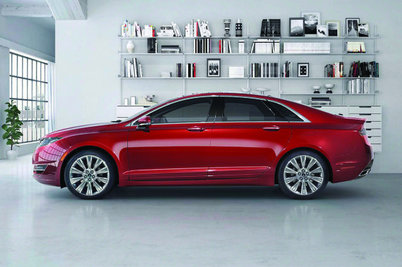 "Lincoln lance son ""Black Label"""