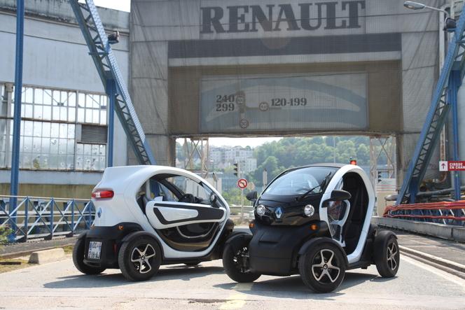 Renault Twizy : bénéficiera-t-elle d'une aide à l'achat ou pas ?