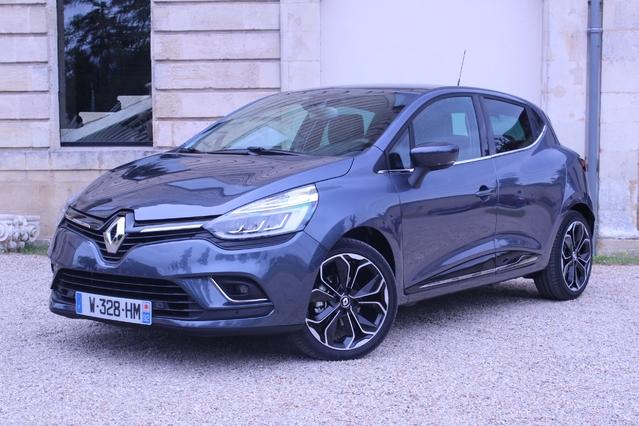 Essai vidéo - Renault Clio 4 restylée : confirmation de domination