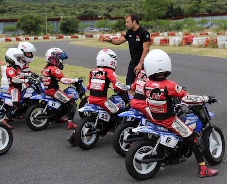 La FFM répond présent à l'École ZF Grand Prix