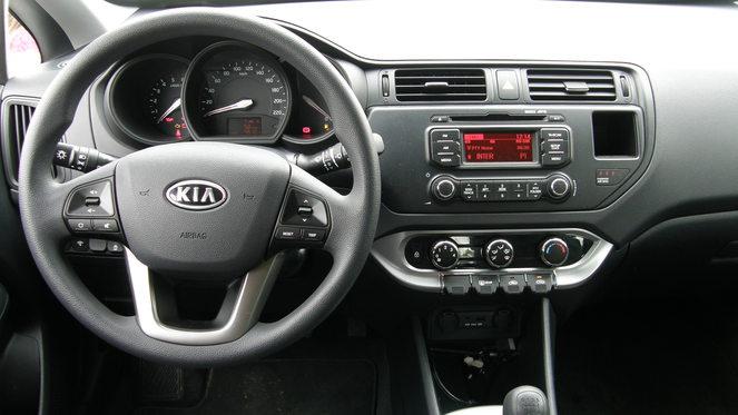 Essai - Kia Rio 1.1 CRDi 75ch ISG bvm6 Motion : la petite diesel la plus sobre du marché