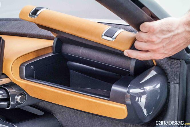 Citroën Cactus – Les premières photos de la « 2 CV du futur » - (1/3)