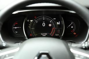 Comparatif vidéo - Peugeot 508 vs Renault Talisman et Volkswagen Arteon : question d'image