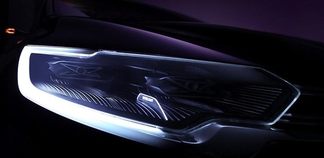 Toutes les nouveautés du salon de Francfort 2013 - Renault: un concept à l'assaut du premium!