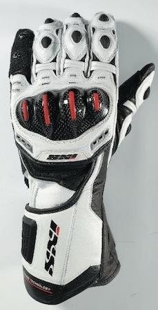 IXS Vitaro: racing sans excès