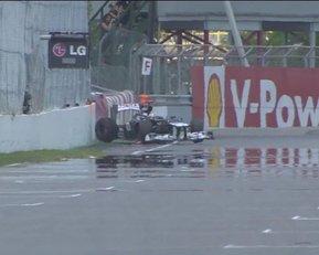 F1 GP du Canada - La grille : Vettel sort du lot