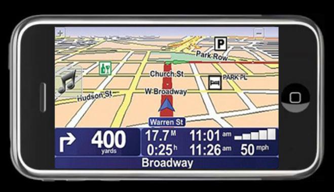 Dossier - Applications autos sur IPhone : de l'utile au gadget, faites votre choix