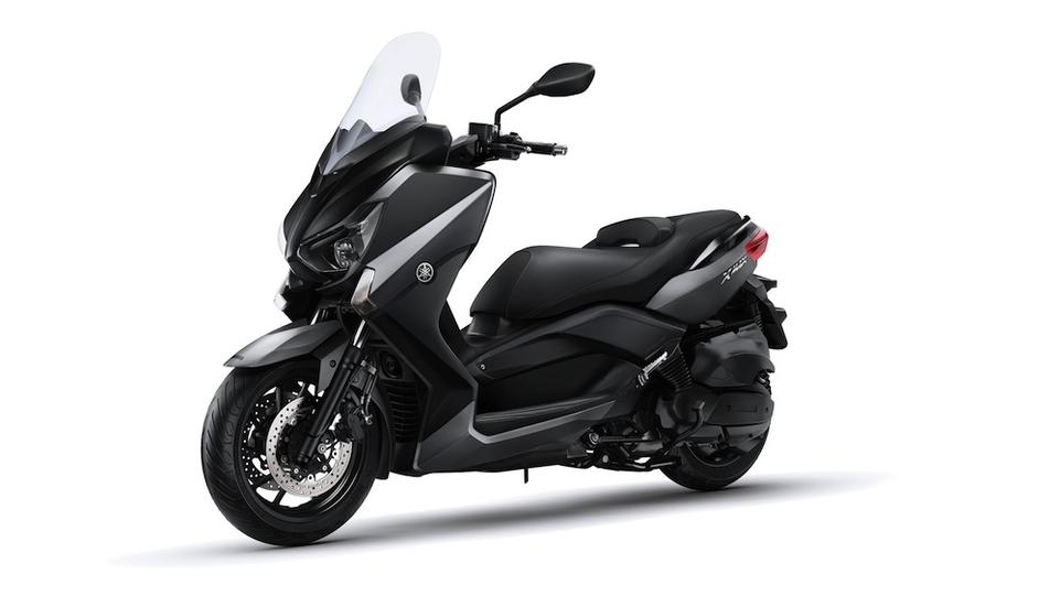 Tarif Yamaha : des hausses à prévoir sur les scooters 50 et X-Max 125