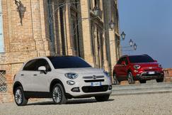 Essai vidéo - Fiat 500 X : la fashionista enfile les bottes
