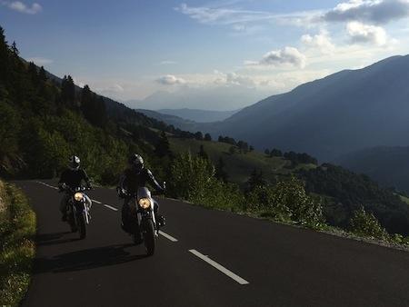 In&motion, campagne AirbagRevolution: 500 motards recrutés, pourquoi pas vous?!? (vidéo)