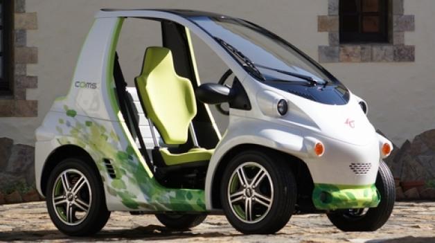 Bientôt une Toyota électrique ultra-compacte destinée au Japon