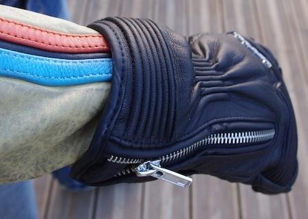 Essai Racer Veron Winter: souple et confortable mais peu pratique