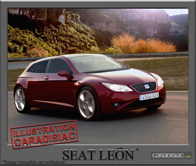 La León veut sauver Seat !