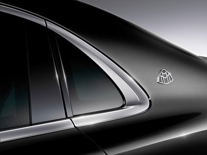 Los Angeles 2014 - Mercedes-Maybach: le teasing de la dernière chance
