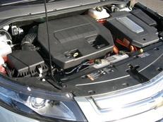 What is it : François vous explique la Chevrolet Volt