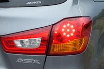 Essai - Mitsubishi ASX bva6 : enfin une boîte auto pour l'ASX