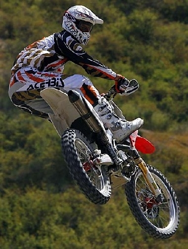 Acerbis : Collection 2008