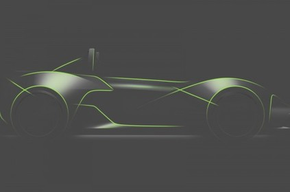 "L'ancien patron de Caterham lance la marque Zenos et annonce un roadster ""light is right"""