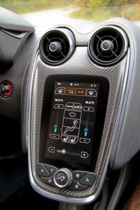 Essai vidéo - McLaren 570S : la machine à sensations