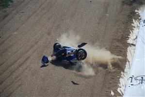 Superbike: Brands Hatch: Un goût d'inachevé chez Suzuki Alstare.
