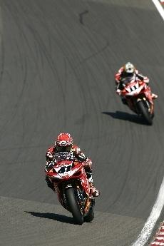 Superbike: Brands Hatch: Une fausse joie chez Yamaha.