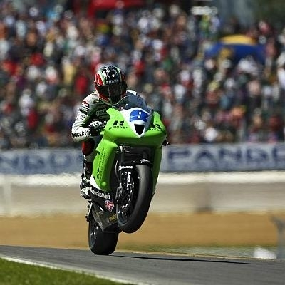 Supersport: Brands Hatch: Mission impossible pour Foret .