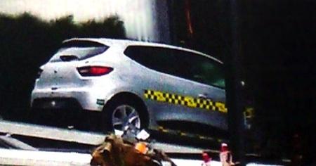 Surprise - Voici la nouvelle Renault Clio