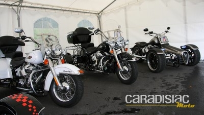 Harley Davidson Limoges: trois fois plus grand pour mieux vous servir.
