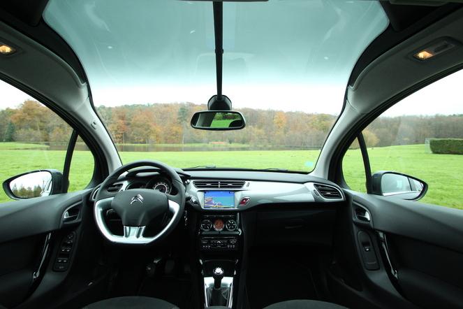 Essai - Citroën C3 82 ch PureTech : de beaux restes