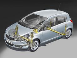 Essai - Nouvelle Opel Corsa : où ça une nouvelle Corsa ?