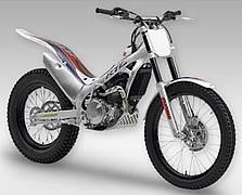 Nouvelle Honda 260 Rtl