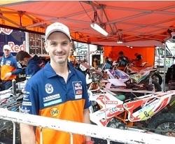 Dakar 2015 : la chronique de Johnny Aubert #1
