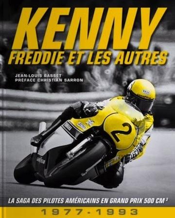 Idée cadeau: Kenny Freddie et les autres (livre et DVD)