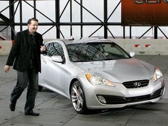 Design : Joel Piaskowski, de Hyundai à Mercedes