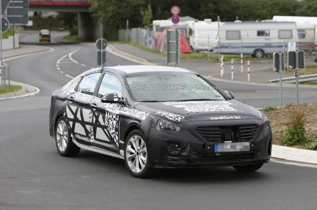 Rapid'news - Hyundai = Bugatti...