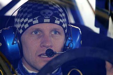 """Rallye - Solberg: """"Je veux revenir pour gagner, sinon ce n'est pas la peine"""""""