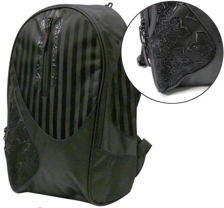 Bagster pense aux filles avec le sac à dos Pretty... pour les women!