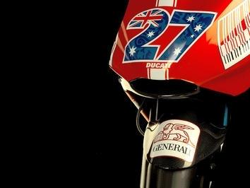Moto GP: Un nouveau sponsor pour Ducati et la Dorna