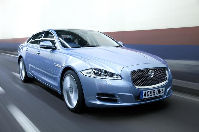 Jaguar veut se mettre à l'hybride