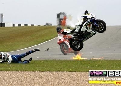 British Superbike - Guintoli: Ce sera plus long que prévu