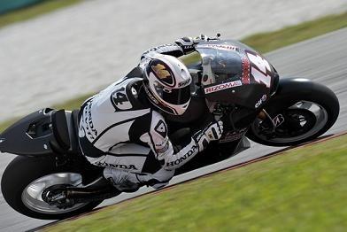 Moto GP - Honda: Lucio Cecchinello explique les difficultés des clients Honda
