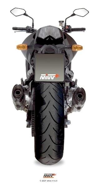 Présentation de la gamme Suono de Mivv pour les Roadster