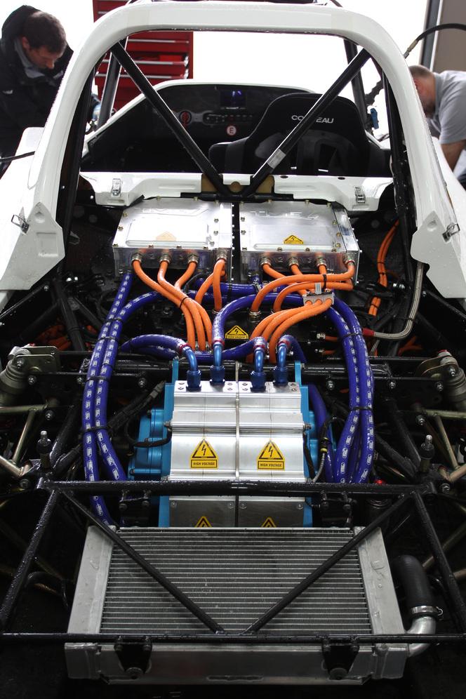 Pikes Peak 2012 : Toyota s'invite dans la catégorie électrique