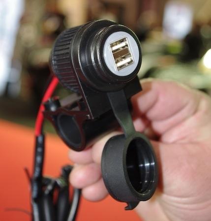 JPMS 2012, comme si vous y étiez: Tecno-Globe