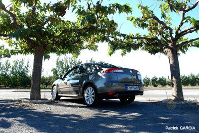 Blog Test: Renault Laguna 3: retour de flamme 1/3