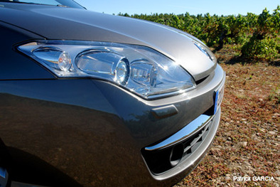 Blog Test: Renault Laguna 3: retour de flamme 2/3
