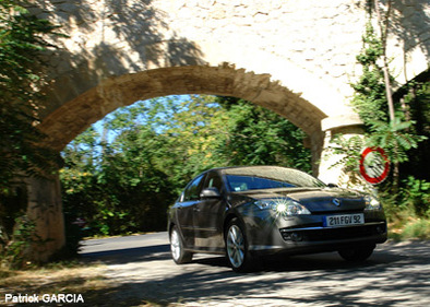 Blog Test : Renault Laguna 3 : retour de flamme 3/3
