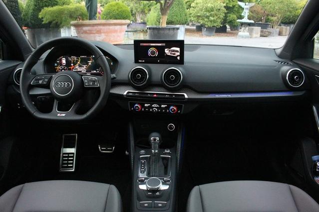 Essai vidéo - Audi Q2 : outil stratégique