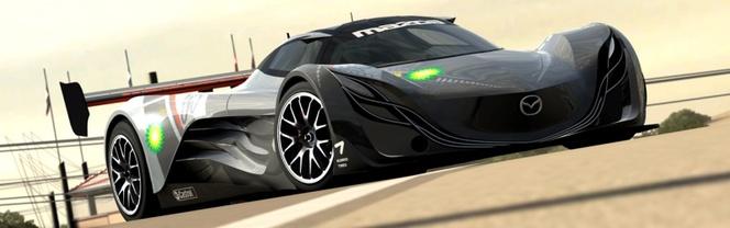 Forza motorsport 3 qualifiez vous pour les World Cyber Games 2010